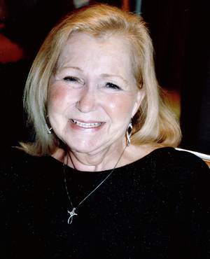 Photo of Sandy Williams
